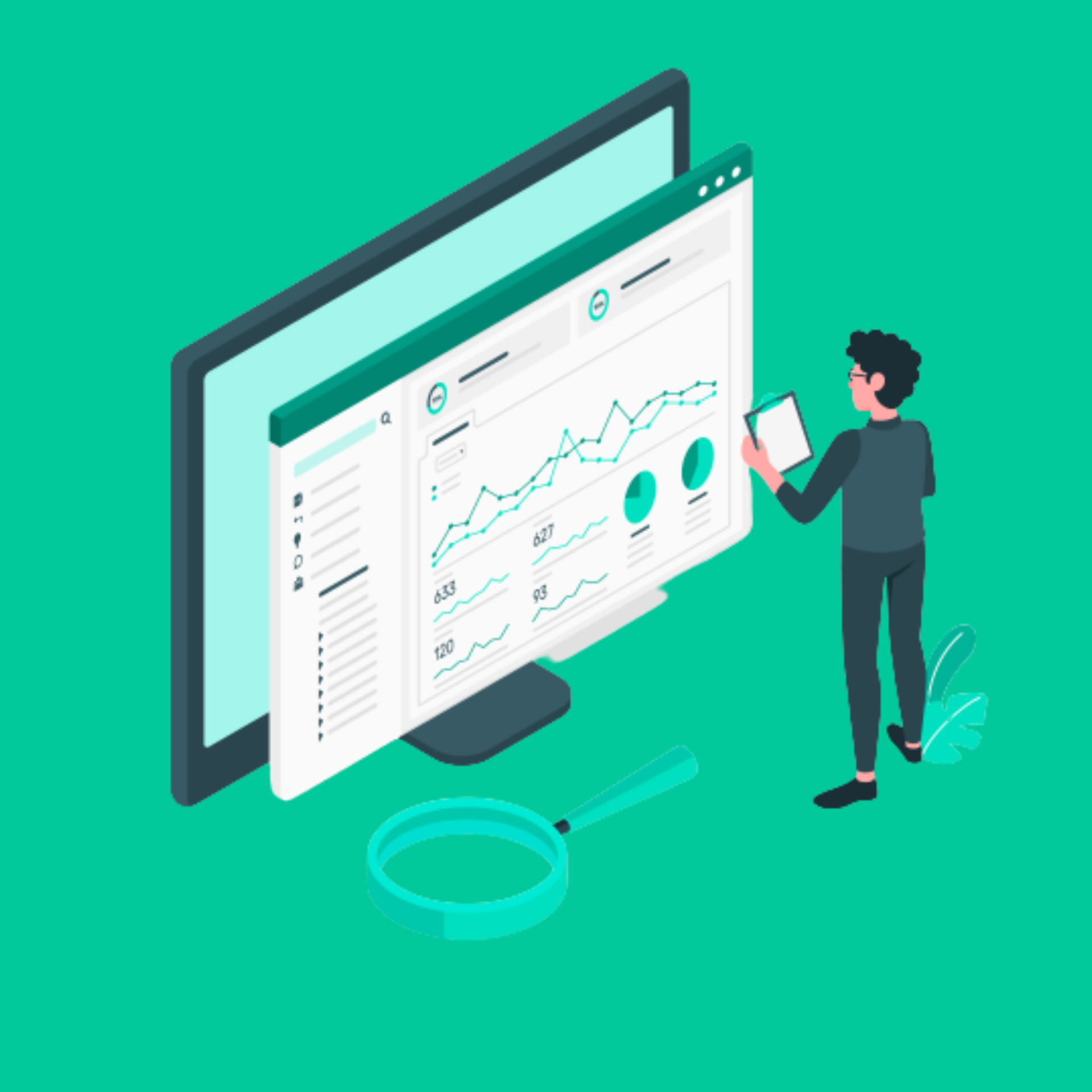 We'll run an in-depth site speed, database, host and plugin scan to have an overview of what needs to be optimized or changed to unleash the full potential of your website.
